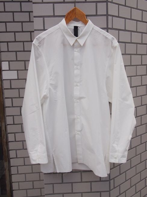★≪New Arrival≫[送料無料]SHINYA KOZUKA/BIG SLEEVE SHIRTS. [1701SK18] [31-171-0003]