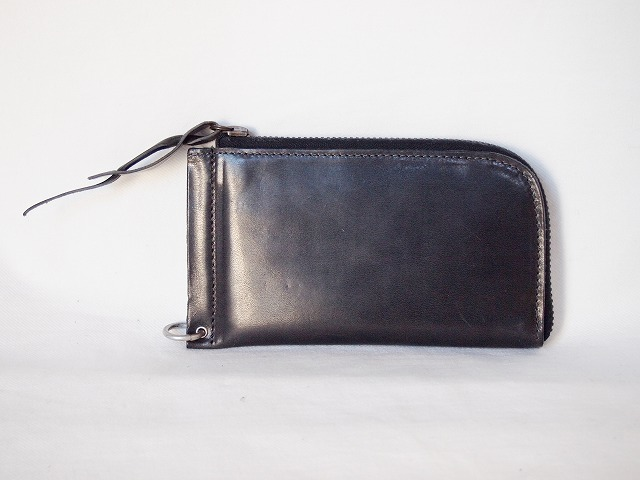 ≪New Arrival≫DelleCose/デレコーゼ/HORSE POLISH WALLET [49-202-0007]