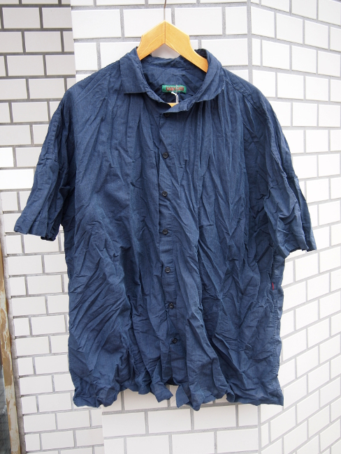★≪New Arrival≫[送料無料]CASEY CASEY/FINE SHIRTS. [08HC72] [31-171-0005]