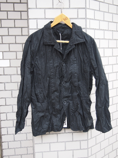 [セール/SALE/30%OFF][送料無料]CASEY CASEY/SP JACKET. [08HV133] [37-171-0004]
