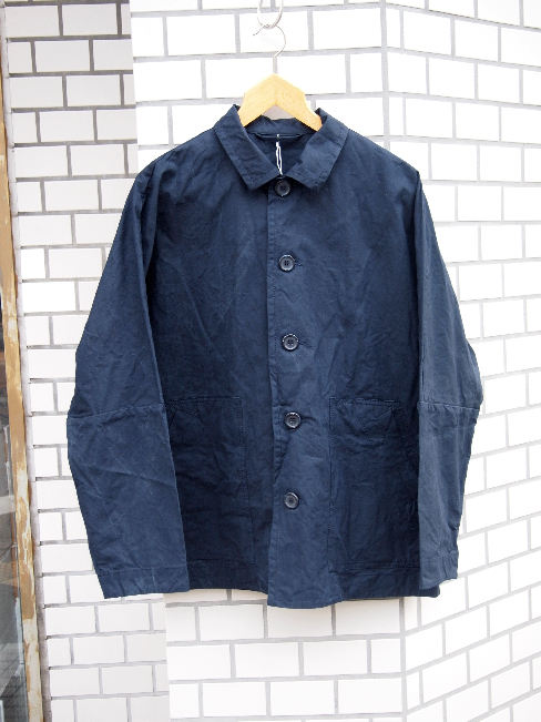 [セール/SALE/30%OFF][送料無料]CASEY CASEY/WAX COAT. [08HM44 H WAX] [34-171-0003]
