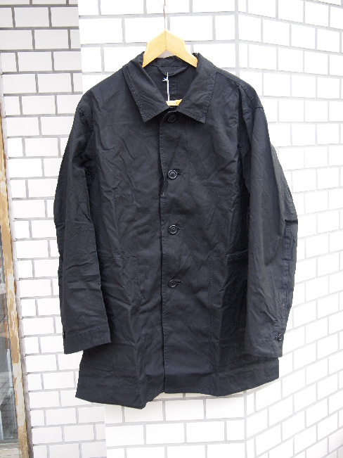 [セール/SALE/30%OFF][送料無料]CASEY CASEY/WAX COAT. [08HM41 H WAX] [34-171-0004]