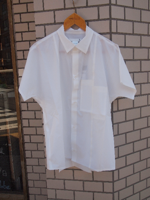 【SALE 30%OFF】BARBARA ALAN/SHIRTS. [51-171-0001]