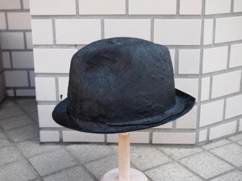 [送料無料]REINHARD PLANK/レナードプランク/BONA STRAW HAT. [58-171-0005]