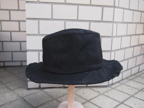[送料無料]REINHARD PLANK/レナードプランク/LITTLE BAGGETT COTTON HAT. [58-171-0008]