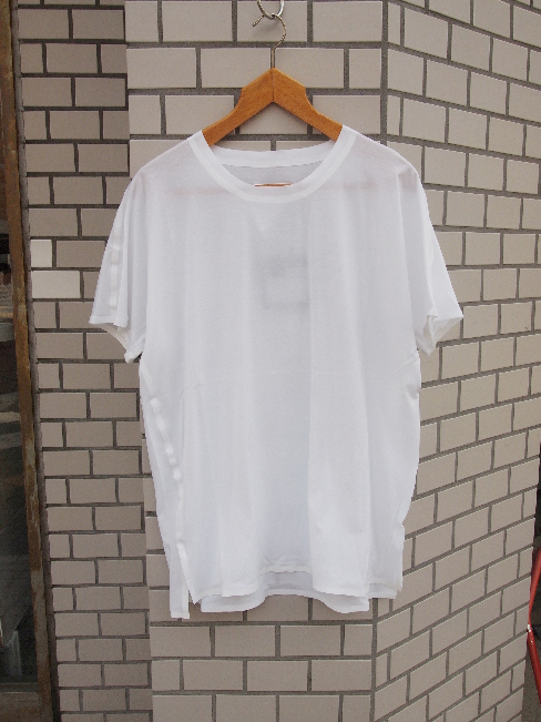 ◎【SALE/セール30%OFF】[送料無料]BARBARA ALAN/JERSEY T-SHIRT. [52-171-0001]