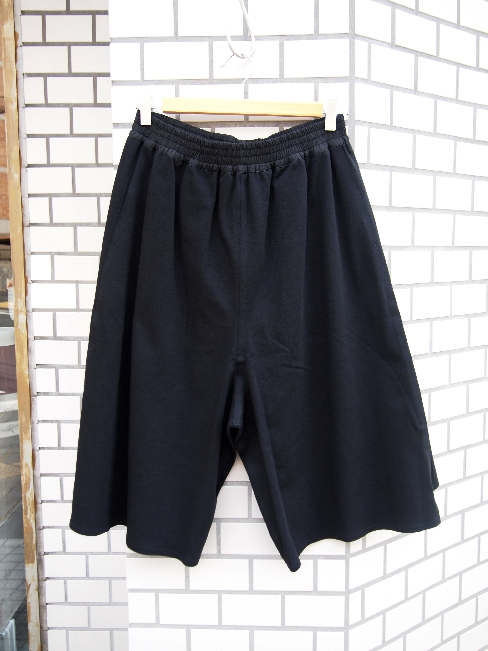 【SALE 30%OFF】BARBARA ALAN/JERSEY BOX SHORTS. [53-171-0002]
