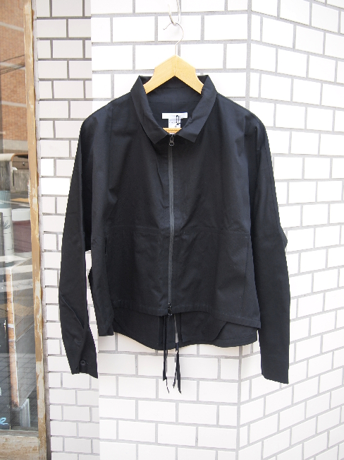 [セール/SALE/30%OFF][送料無料]BARBARA ALAN/GABARDINE SCOOT PARKA. [54-171-0002]