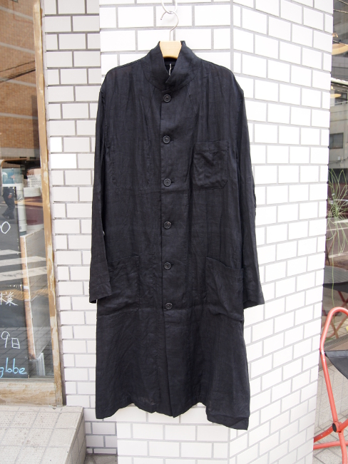 【SALE/セール/30%OFF】[送料無料]FORME D' EXPRESSION/REVERSIBLE LAB COAT.  [44-171-0002]