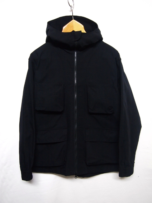 ≪New Arrival≫[送料無料]ランデヴーオーグローブ/rdv o globe/RONNIE PARKA. [14-172-0004]