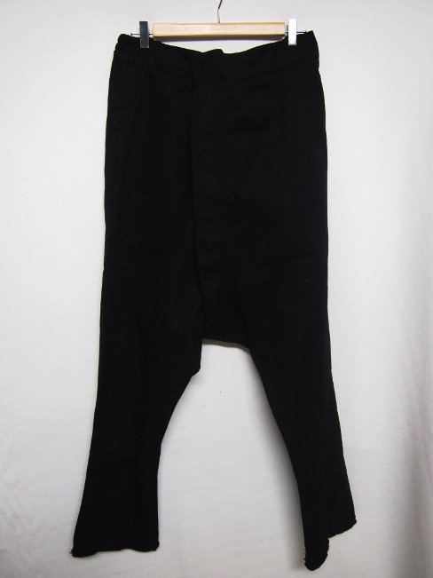 【SALE/セール30%OFF】[送料無料]SANGUE SACRO SULLE ROSE/PANTS. [23-172-0001]