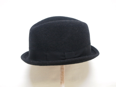 ≪New Arrival≫[送料無料]Anthony Peto/PAOLO HAT. [48-172-0002]