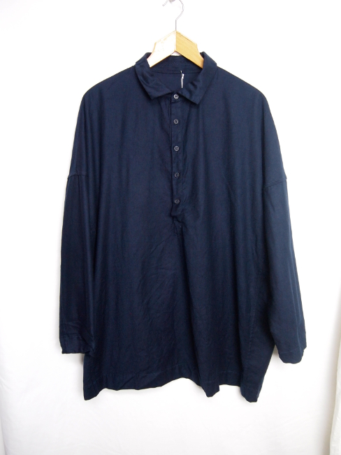 ≪New Arrival≫[送料無料]CASEY CASEY/CHEMISE POLO. [09HC85 WOOL ][21-172-0007]