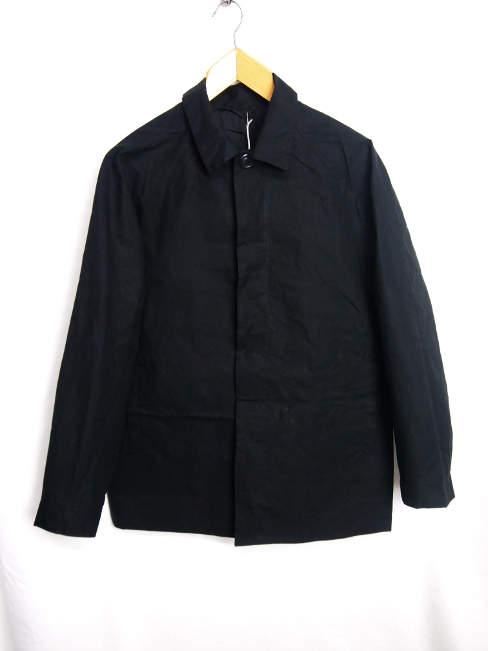 【SALE/セール/30%OFF】[送料無料]CASEY CASEY/MANTEAU ROTHERDAM 2. [09HM60 H WAX][24-172-0006]
