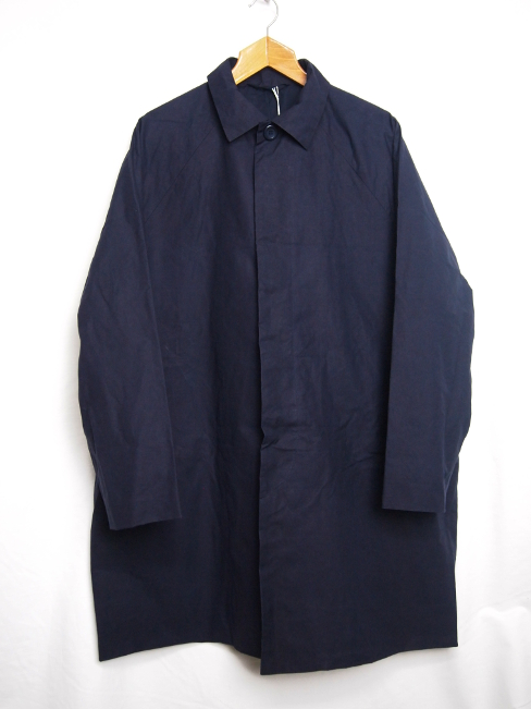 ≪New Arrival≫[送料無料]CASEY CASEY/MANTEAU ROTHERDAM 1. [09HM49 H WAX][24-172-0007]