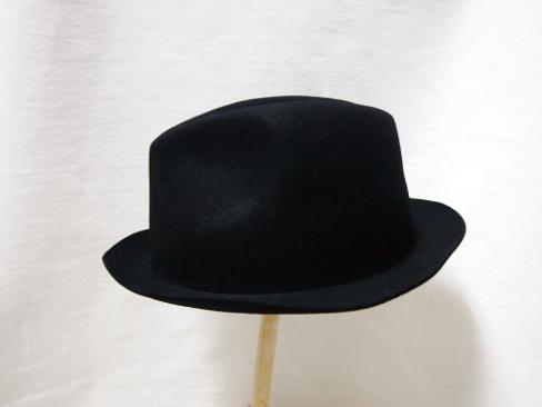 [送料無料]REINHARD PLANK/レナードプランク/BONA WOOL  HAT. [48-002-0003]