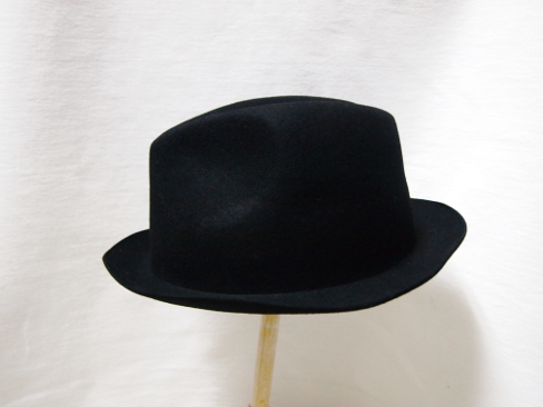 ≪New Arrival≫[送料無料]REINHARD PLANK/レナードプランク/BONA WOOL  HAT. [48-002-0003]