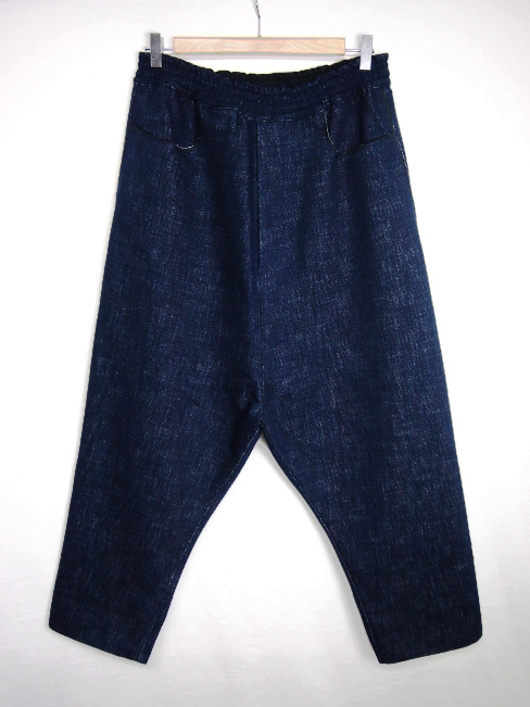 【SALE/セール30%OFF】[送料無料]BARBARA ALAN/DENIM FOUR POCKET PANT. [PNT 5222 TD001][43-172-0003]