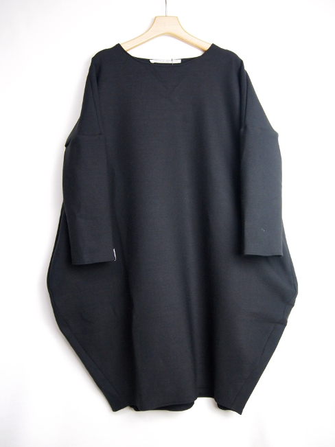 ★≪New Arrival≫[送料無料]ALBUM DI FAMIGLIA/EGG DRESS VI STRETCH. [31-36][34-172-0007]