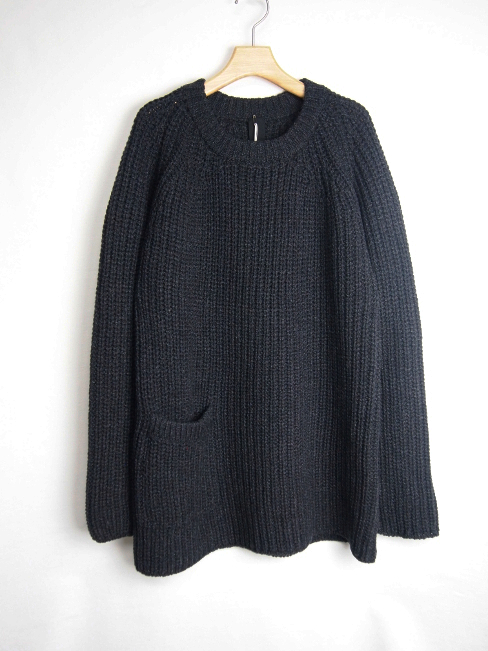 【SALE/セール30%OFF】[送料無料]FORME D' EXPRESSION/ENGLISH RIBBED JUMPER.  [34-172-0014]