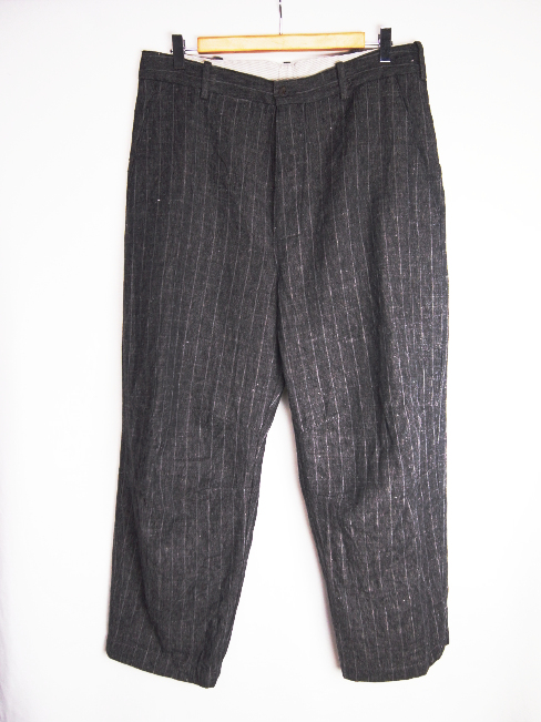 【SALE/セール30%OFF】[送料無料]FORME D' EXPRESSION/FARMER'S PANTS.  [23-172-0008]