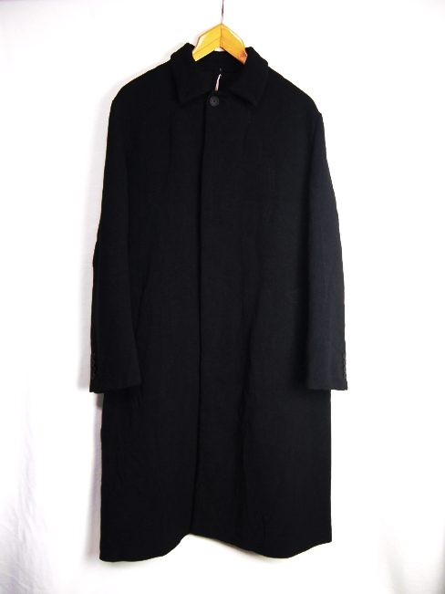 【SALE/セール30%OFF】[送料無料]FORME D' EXPRESSION/LOOSE OVERCOAT.  [24-172-0010]