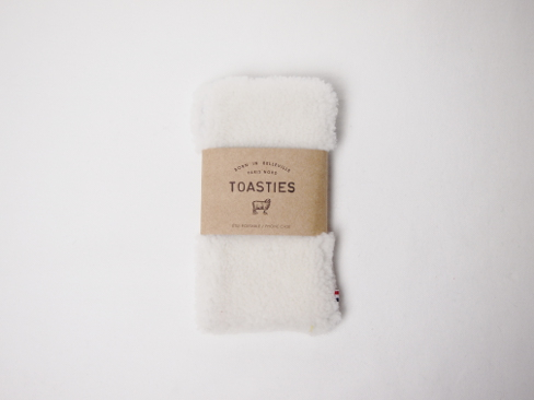 ≪New Arrival≫[送料無料]TOASTIES/トースティーズ/MOBILE CASE WOOL . [49-172-0011]