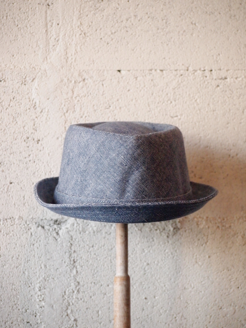[送料無料]Anthony Peto/JERRY BONE HAT. [59-161-0006]