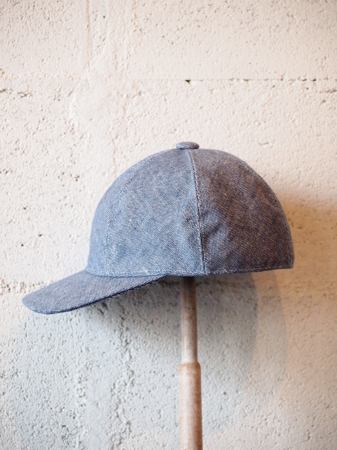 [送料無料]Anthony Peto/BASEBALL CAP [59-161-0007]