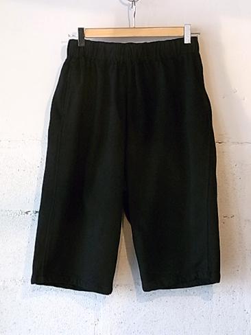 [セール/SALE/30%OFF][送料無料]CASEY CASEY/ケーシーケーシー/Jersey Pants[04HP44] [33-151-0012]