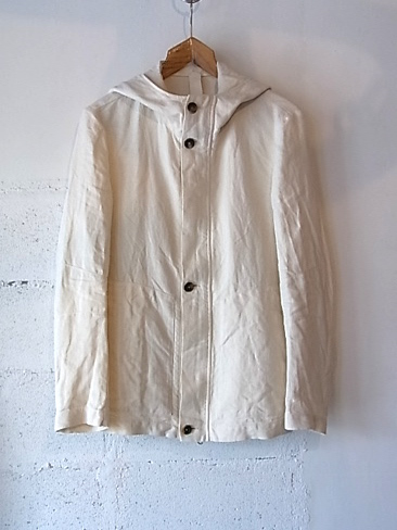 【SALE/セール/30%OFF】[送料無料]Forme d'expression/Hooded Blouson Jacet.[37-151-0006]