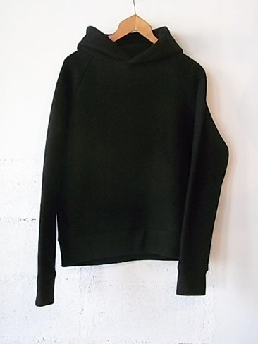 ≪30%OFF≫[送料無料]アガノヴィッチ/AGANOVICH/HOODED SWEAT SHIRTS. [SW01 LANA][32-152-0002]