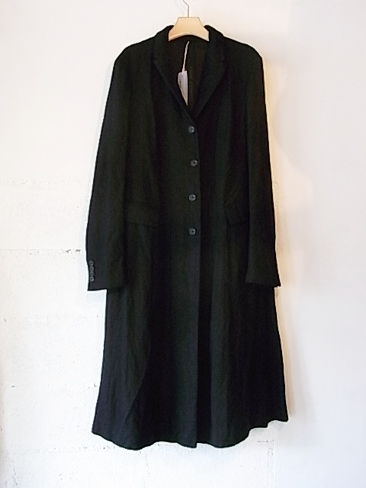 ≪30%OFF≫[送料無料]Forme d'expression/Riding coat. [44-152-0008]