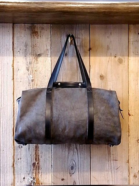 [送料無料]Delle Cose / Boston Bag[59-132-0002]