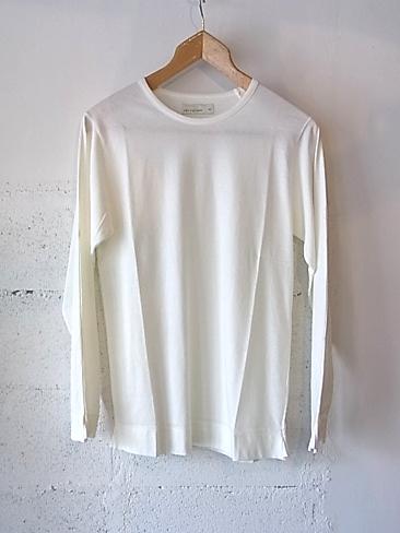 ●[セール/SALE/30%OFF]ランデヴーオーグローブ/rdv o globe/Long Sleeve T-Shirts. [12-121-0002]