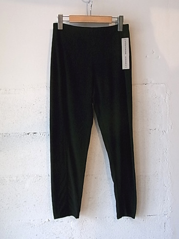 ●[セール/SALE/30%OFF][送料無料]LURDES BERGADA/TIGHT PANTS.[U15-332] [43-151-0002]