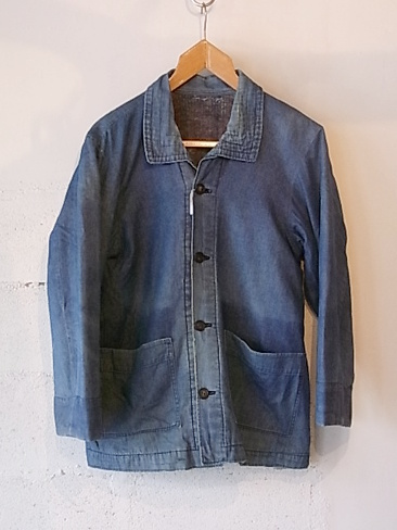 [送料無料]US・NAVY/DECK JACKET