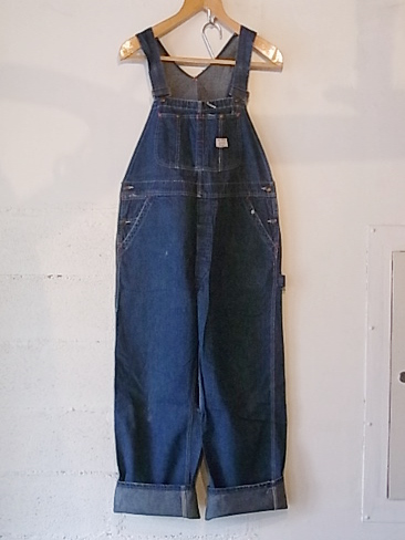 "60's""BIGMAC"" Overall"