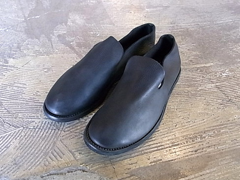 [送料無料]GUIDI//グイディ/Slip on [ShoesType E28][45-151-0002]