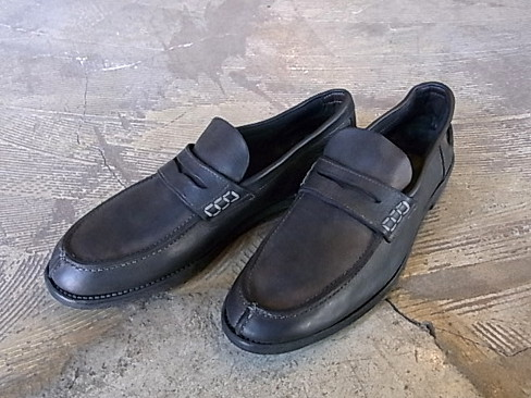 [送料無料]GUIDI/グイディ/Loafer. [ShoesType LF01][35-151-0001]
