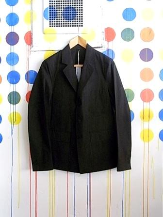 [セール/SALE/30%OFF][送料無料]forme d'expression/Worker Jacket[37-141-0001]