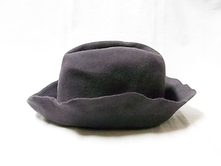 [送料無料]REINHARD PLANK/レナードプランク/Artista Wool Hat[59-142-0022]