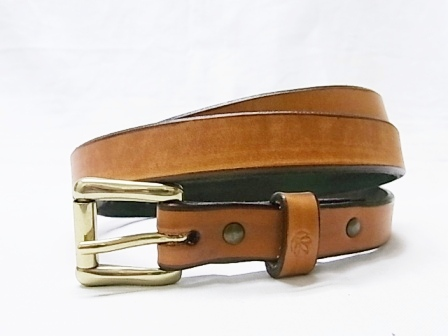 [送料無料]Le Sellier/Belt221Long [59-142-0009]