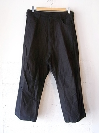 【SALE/セール/30%OFF】[送料無料]forme d'expression/5Pocket Pants[U142P042][33-142-0002]