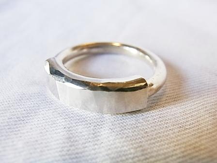 WERKSTATT:MUNCHEN/Ring Tag[14M1211][39-142-0003]