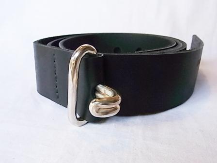 WERKSTATT:MUNCHEN/Belt Hook[14M6370][39-142-0009]