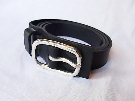 WERKSTATT:MUNCHEN/Belt Classic Fine[14M6350][39-142-0008]