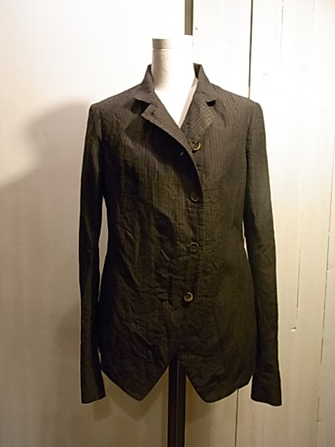 【SALE/セール/30%OFF】[送料無料]formed'expression/Short Jacket.[47-122-0001]