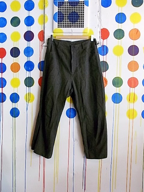 【SALE/セール/30%OFF】[送料無料]forme d'expression/5POCKET PANTS[33-132-0003]