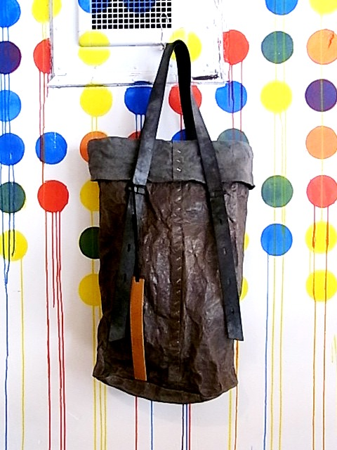 【SALE/セール/30%OFF】[送料無料]ISAAC SELLAM / BAG2[39-122-0005]